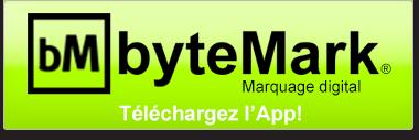 Téléchargez ByteMark®
